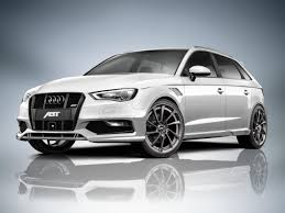Audi S3 Stats As3 Abt Audi A3 Sportback 1 Images Abt As3 Officially Unveiled