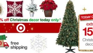 target save up to 50 off artificial christmas trees