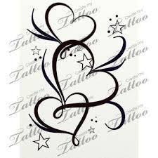 best 25 tribal heart tattoos ideas on pinterest heart tattoo
