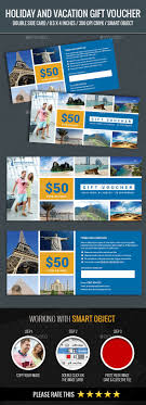 vacation gift cards and vacation gift voucher gift vouchers fonts and graphics