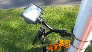 Outdoor Solar Lights On Sale by Solar Spot Lights U0026 Solar Flood Lights