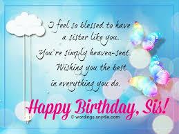 best 25 birthday greetings for sister ideas on pinterest sister