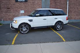 chrome range rover sport zero chrome rims gwg wheels