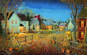 halloween jigsaw puzzles puzzlewarehouse com
