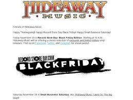 will amazon price match black friday hideaway music matches amazon prices for black friday and small
