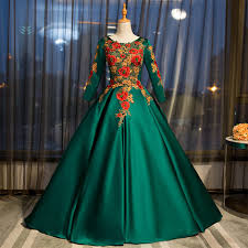 compare prices on princess belle green dress online shopping buy