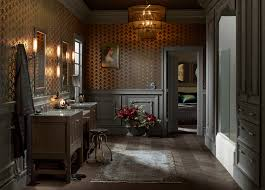 victorian edge bathroom kohler ideas poplin mirror ceramic impressions sink memoirs bath perfect for a couple