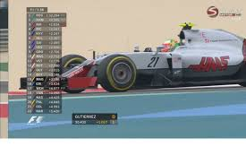 Why Is The American Flag Backwards On Uniforms American Flag On Gutierrez Car Facing The Wrong Way Formula1