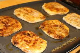 cuisine de sousou vidéo sousou kitchen msemen bechahma crêpe feuilletée à la graisse
