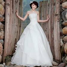 wedding dress korea korean wedding dresses wedding dresses