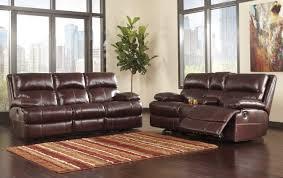 sofa ashley reclining sofas stunning ashley furniture reclining