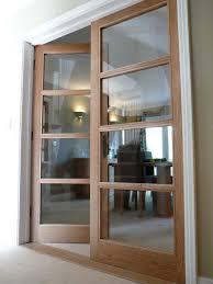 Ideas For Sliding Glass Doors by Best 10 Internal Doors With Glass Ideas On Pinterest Glass