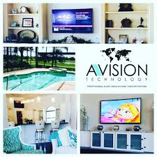 Home Theater Design Tampa by Home Theater U2013 Avision Technology