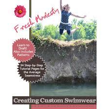 creating custom swimwear ebook fresh modesty