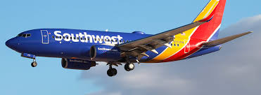 flightradar24 data related to southwest airlines flight 1380