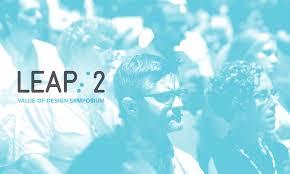 leap ii value of design symposium aiga baltimore