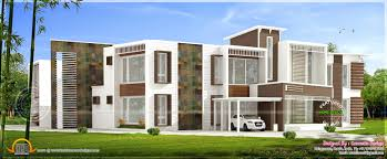 Indian House Floor Plan by Luxury House India On 1280x853 Box Type Luxury Home Design