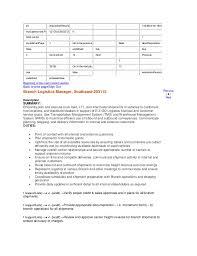 Driver Job Description Resume by Warehouse Manager Job Description Ups Resume On Cracks And