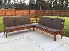 one arm outdoor sectional piece ana white outdoor sofa ana