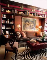 Best Home Library Ideas Images On Pinterest Books Bookshelf - Design home library