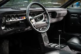 classic lamborghini interior lamborghini urraco club 1975 lamborghini urraco interior drive