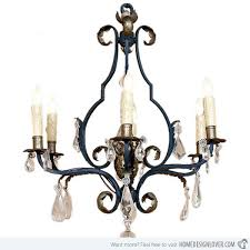 46 best wrought iron chandeliers images on pinterest vintage