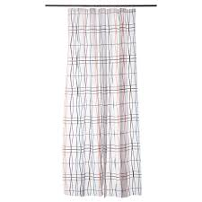 Ikea Curtain Length Curtains 95 Inch Shower Curtain Ikea Shower Curtains How To