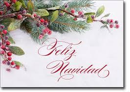 feliz navidad branch