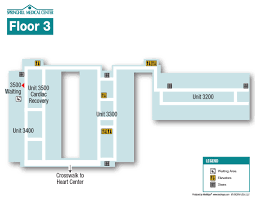 springhill medical center hospital maps