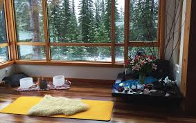 Home Yoga Room by An Easy Guide To Creating Your Perfect Yoga Corner
