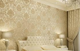 chambre papier peint papier peint chambre des astuces pour bien choisir les couleurs a