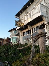Moonstone Cottages By The Sea Cambria Ca by Sea Chest Oyster Bar Restaurant Our Suitcase Adventures