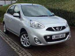 nissan micra second hand used nissan micra cars for sale in burgess hill west sussex