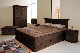 echtholz schlafzimmer massivholzmöbel schlafzimmer rheumri