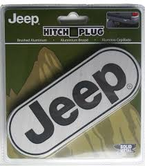 mopar jeep logo 2258r01 jeep logo hitch cover