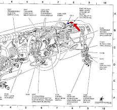 1998 ford ranger wiring diagram ford wiring diagram schematic