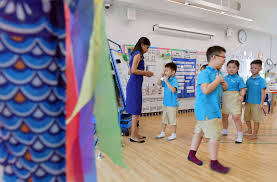 Responsibilities Of A Daycare Teacher Bigger State Role In Pre Education Welcome Opinion News