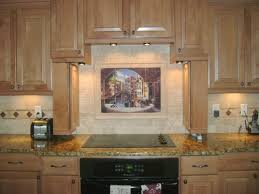 tuscan kitchen backsplash mural tile tuscan kitchen backsplash smith design how to