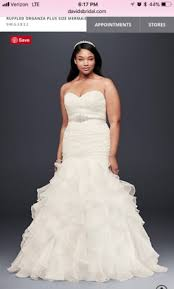 wedding dresses david s bridal david s bridal wedding dresses for sale preowned wedding dresses