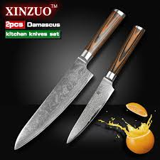 luxury kitchen knives get cheap professional chef knife set aliexpress com
