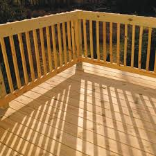 5 Expert Tips For Staining A Deck Consumer Reports by Homeright Light Duty Stain Sprayer C800915 Airless Stain Sprayer