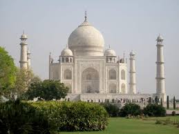 taj mahal the symbol of love nadia masood