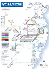 Boston T Map Pdf by Sydney Subway Map My Blog