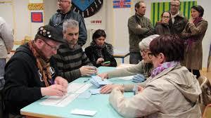 r駸ultats par bureau de vote les résultats dans chaque bureau de vote