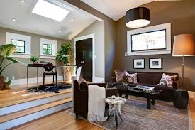 accent chairs for brown leather sofa san francisco brown leather sofa family room contemporary with wood