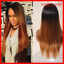 ombre on african american hair pertaining to comfy clever hairstyles