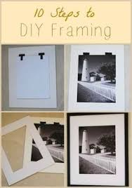 Design Your Home By Yourself How To Frame A Canvas For Cheap Diy Art Art Pieces And Canvases