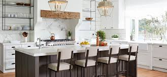 home interior decoration kitchen