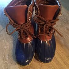 ralph womens boots size 11 ralph ralph duck boots for winter from