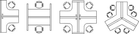 dessin de bureau logiciel d aménagement de bureau aménager votre bureau avec des